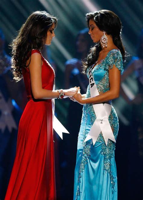 Miss Ym 2010 miss universe pageant zimbio