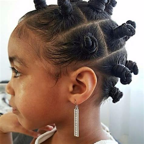 hairstyles for short hair knots 50 stunning bantu knots to try at home my new hairstyles