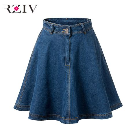 denim shirt with skater skirt more information
