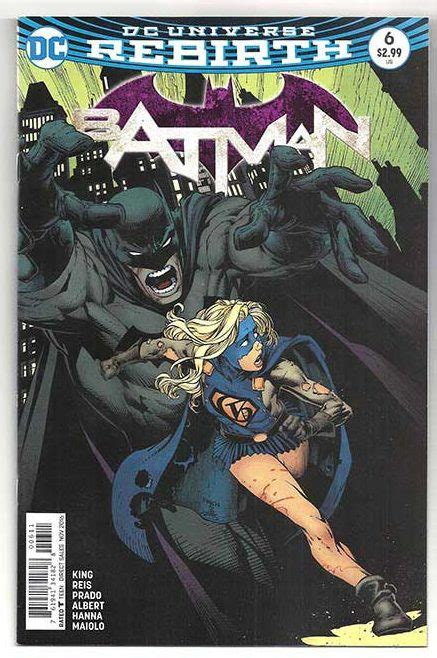 batman 2016 vol 3 batman vol 3 6 comic book shop