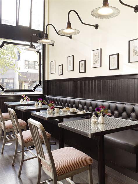 restaurant design commercial interior architecture ideas