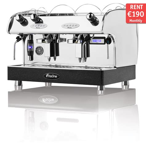 machine rental fracino romano coffee machine rental coffitascoffitas