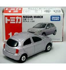 tomica nissan march nissan datsun global diecast direct