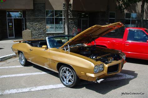 pontiac gto 71 september 2015 71 pontiac gto convertible can you