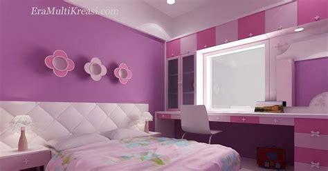 interior desain kamar anak rumah minimalis modern