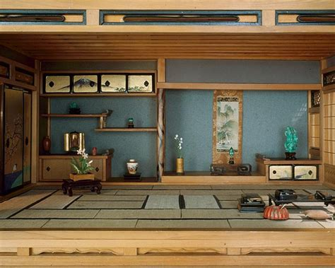 japanese interior design with relaxing space settings traba homes