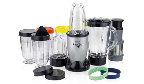 Multi Blender hinari mb280 genie multi attachment blender home