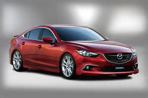 mazda atenza 2015 review amazing pictures and images