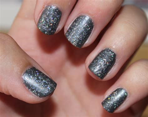 Glitter Nail by Removing Glitter Nail A Obsessed
