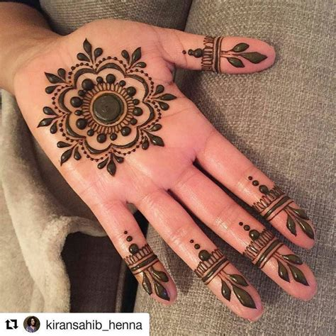 henna design instructions best 25 henna palm ideas on pinterest