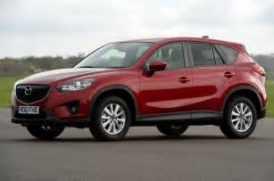 Cars For Sale Cars For Sale Mazda Cx 5 Wins Best Buy Suv Award From