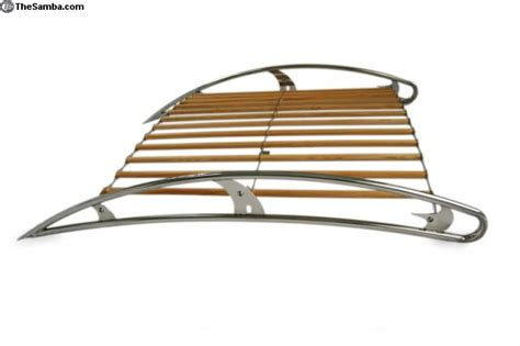 Vw Roof Racks by Thesamba Vw Classifieds Vintage Speed Stainless