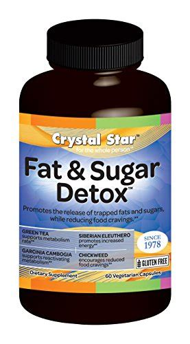 Vitamins During Detox by And Sugar Detox Herbal Supplements 60