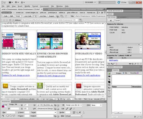 tutorial adobe dreamweaver cs5 5 buy adobe dreamweaver cs5 5 11 5 download for windows
