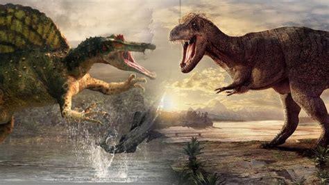 dinosaurus karnivora zaman purba   hidup