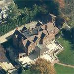 mario lemieux s house in sewickley pa maps