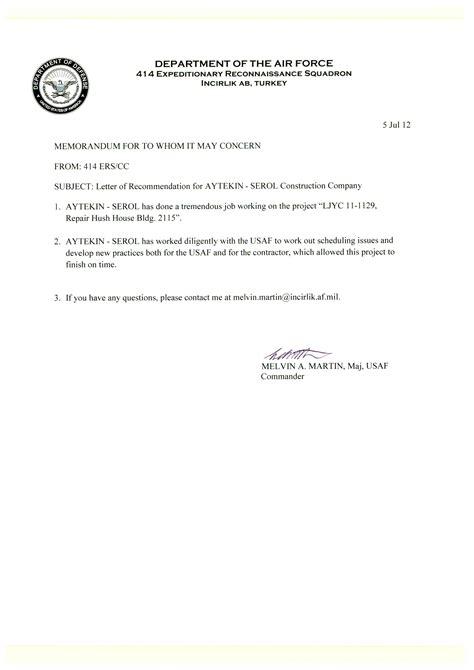 Transmittal Letter Nedir Referans Letter Yun56 Co