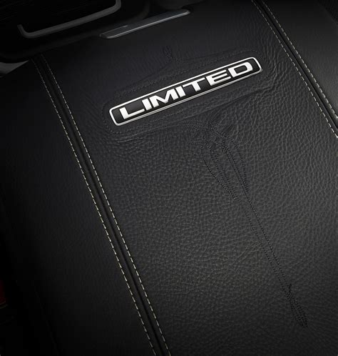 Laramie Limited Interior by 2015 Ram 1500 Laramie Limited Look Motor Trend