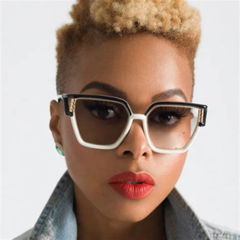 barber haircuts for women chrisette michele hightop fade haircut for women styles