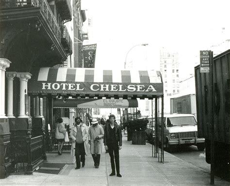 chelsea inn new york new york 1982 1983 before big money buried the city s