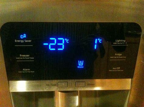Samsung Door Refrigerator Temperature Settings samsung fridge temperature settings search engine
