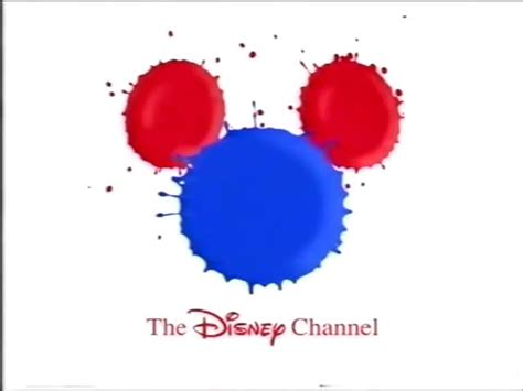 the disney channel logo 1996 the branding source a lambie nairn showreel from 1996