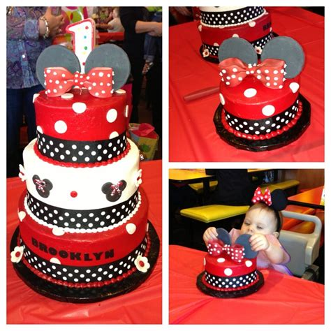themed birthday cakes for adults brooklyn s 1st birthday cake mickey mouse themed cake for