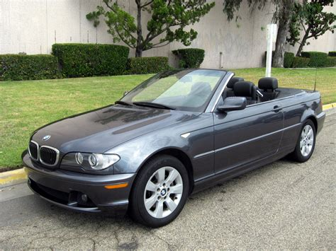 2006 bmw 325 ci 2006 bmw 325ci convertible 2006 bmw 325ci convertible