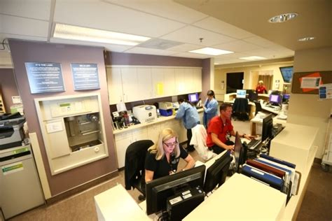 Las Vegas Emergency Room by Southern Center Maintains Top Performing