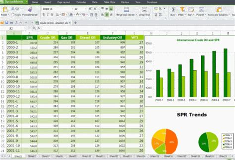Spreadsheet Applications List by Related Keywords Suggestions For Spreadsheet Freeware