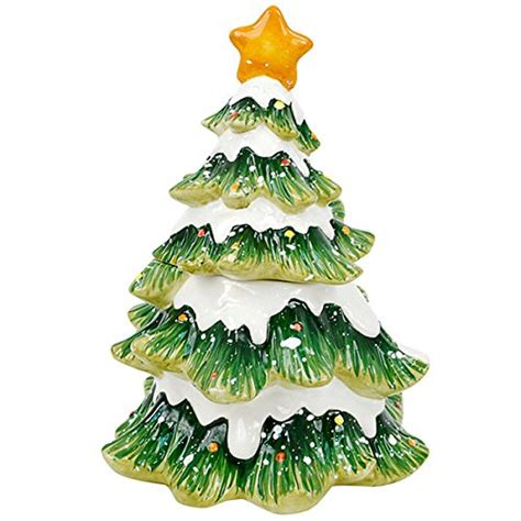 christmas trees cookie jars christmas wikii