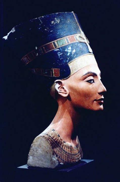 nefertiti biography facts biography of egyptian queen nefertiti ancient symbol of