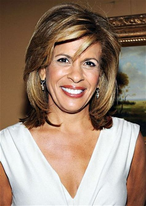 who colors hoda kotbs hair love hoda s hair color shall i dare hoda and kathy