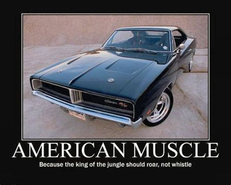 Muscle Car Memes - funny american muscle meme america loves horsepower