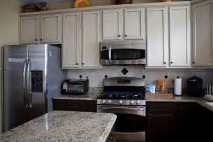 kitchen cabinets two painting color ideas beautiful paint before and after chalk
