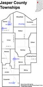 jasper county map jasper county indiana genealogy courthouse clerks