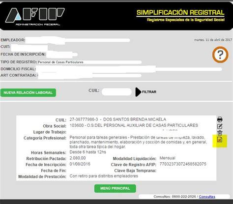 liquidacin de una empleada domestica newhairstylesformen2014com empleadas dom 233 sticas en blanco zolvers blog
