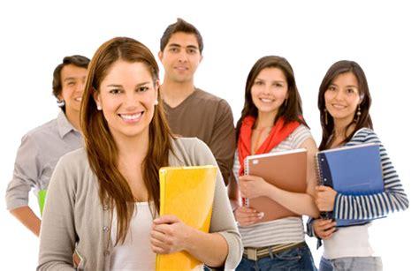 imagenes png estudiantes otorgan becas para realizar estancia en universidad de