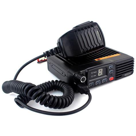Walkie Talkie Car Type 3 mobile car radio walkie talkie kirisun pt8000 uhf 25w 8 channel dtmf scan voice clear mobile two