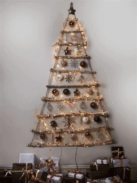 alternate christmas tree picture frame 5 alternative tree ideas britishstyleuk