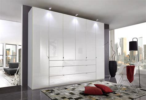 hasena schlafzimmerschrank stylform themis 250cm hinged door wardrobe head2bed uk