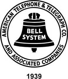 as möbel bell system memorial bell logo history
