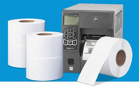 Uline Thermal Paper