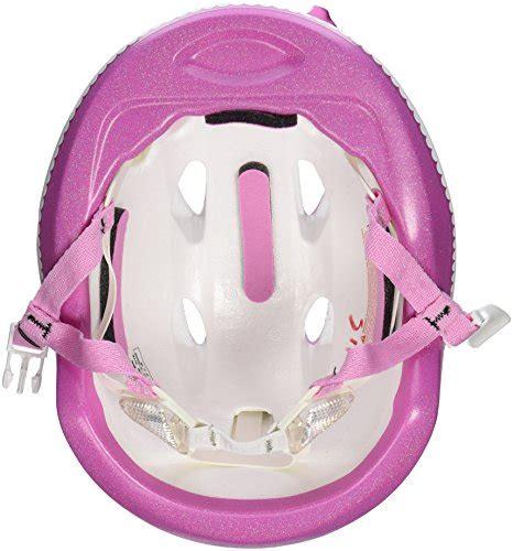 Helmet Bell Di Malaysia bell 7059827 3d minnie me bike helmet 11street malaysia