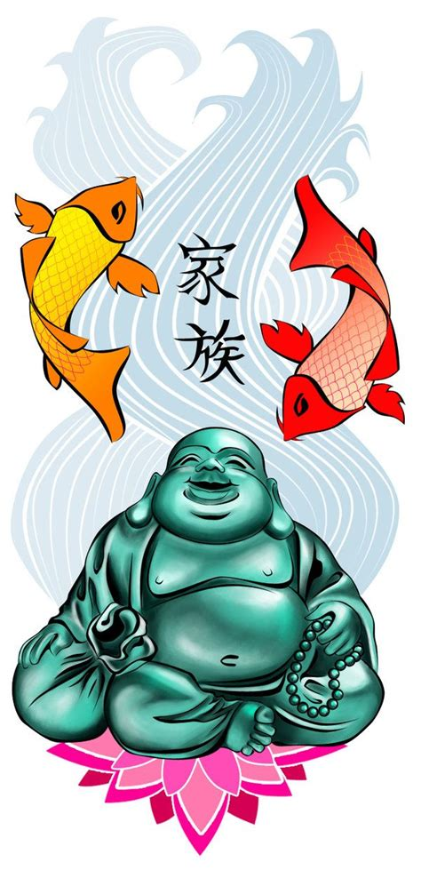 happy buddha tattoo designs 25 best ideas about buddha tattoos on buda