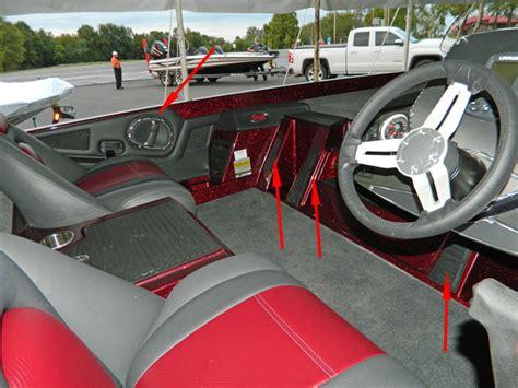 ranger bass boat steering wheel nichols marine tournament series chionship grand lake