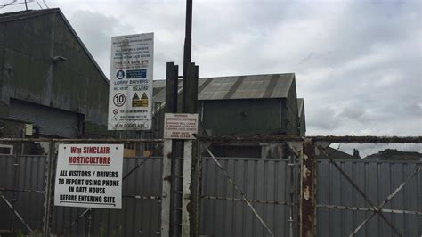 lincoln warehouse firefighters called to suspected deliberate at
