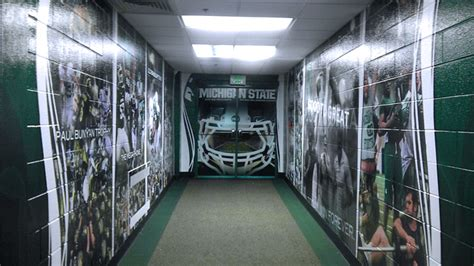 michigan state room michigan state football 171 varsity 101