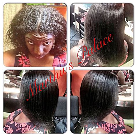 dominican blowout on natural short hair short natural hair blowout haircuts ideas pinterest