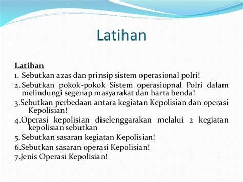 Prinsip Prinsip Hukum Pidana By Eddy O S Hiariej bahan 2 manajemen operasional kepolisian mop akbp dadang dk spn